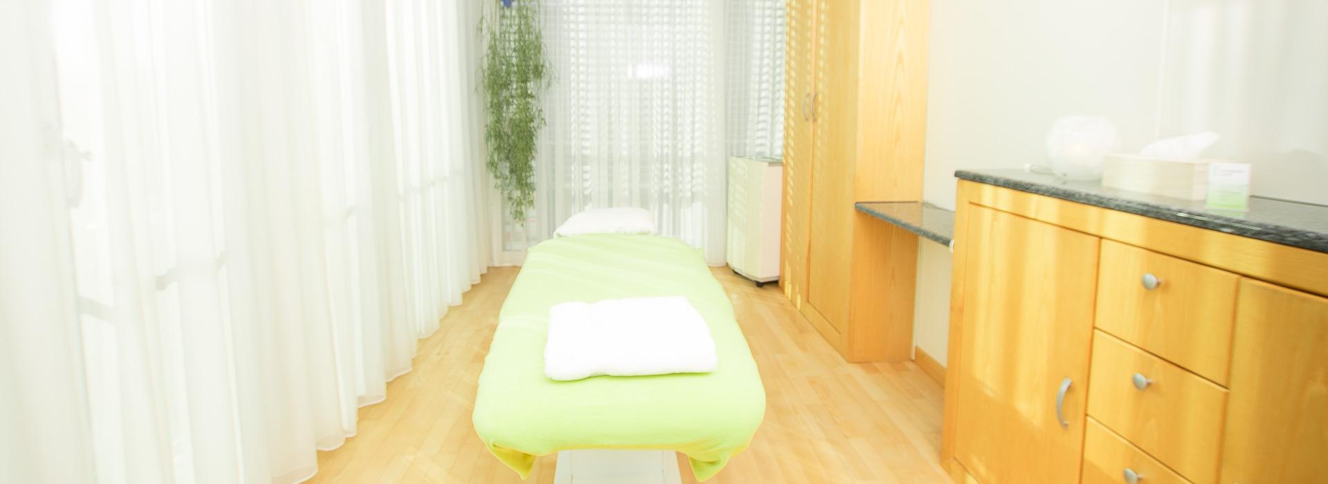 Massagepraxis Schuler